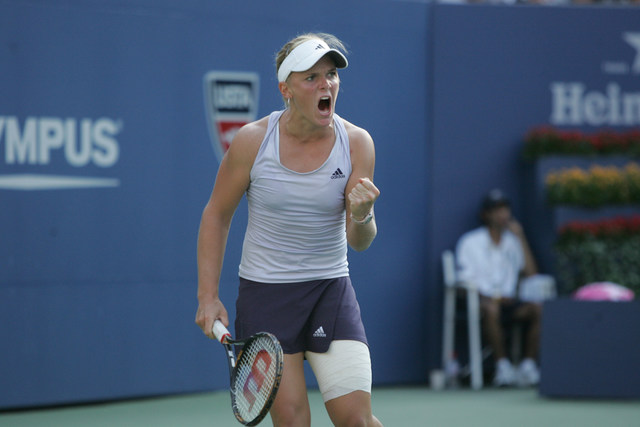50 Moments: No. 50 - Oudin's run