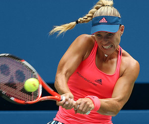 50 for 50: Angelique Kerber